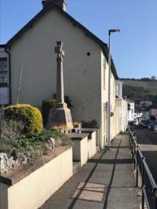 Bishopsteignton War Memorial