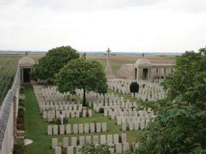 Loos Memorial France