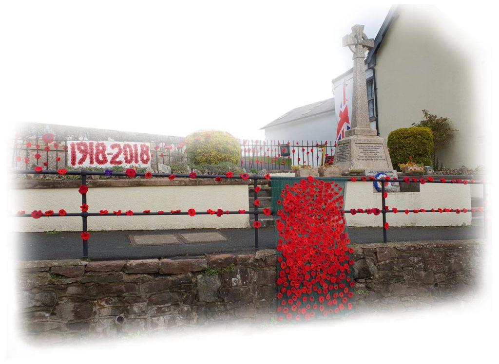 Bishopsteignton Memorial