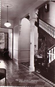 Murley Grange Interior, Forder Lane, Bishopsteignton.