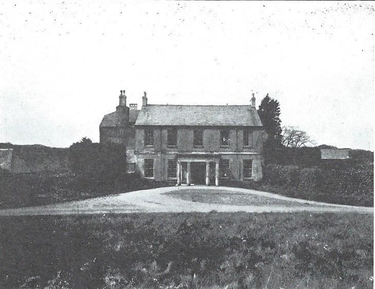 Wood House Bishopsteignton