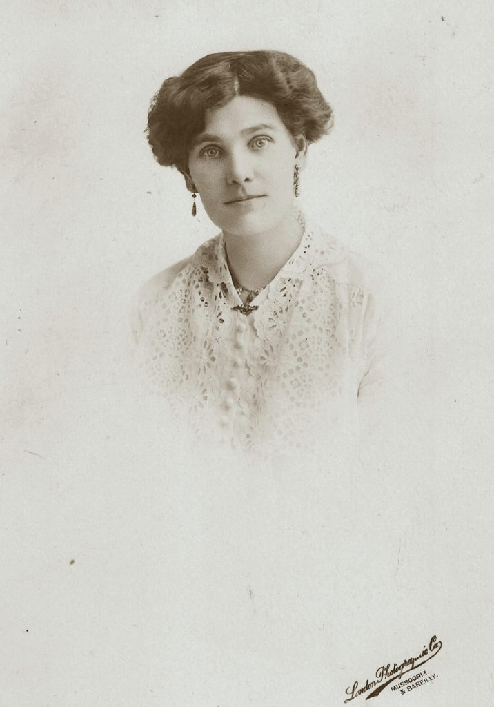 Alice Mary Major