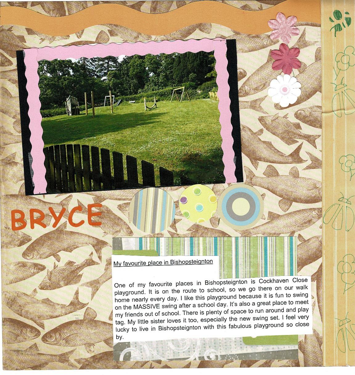 Bryce