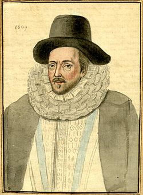 Sir Henry Mainwaring