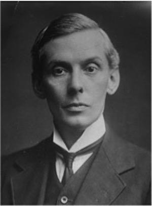 Christopher Addison, 1st Viscount Addison