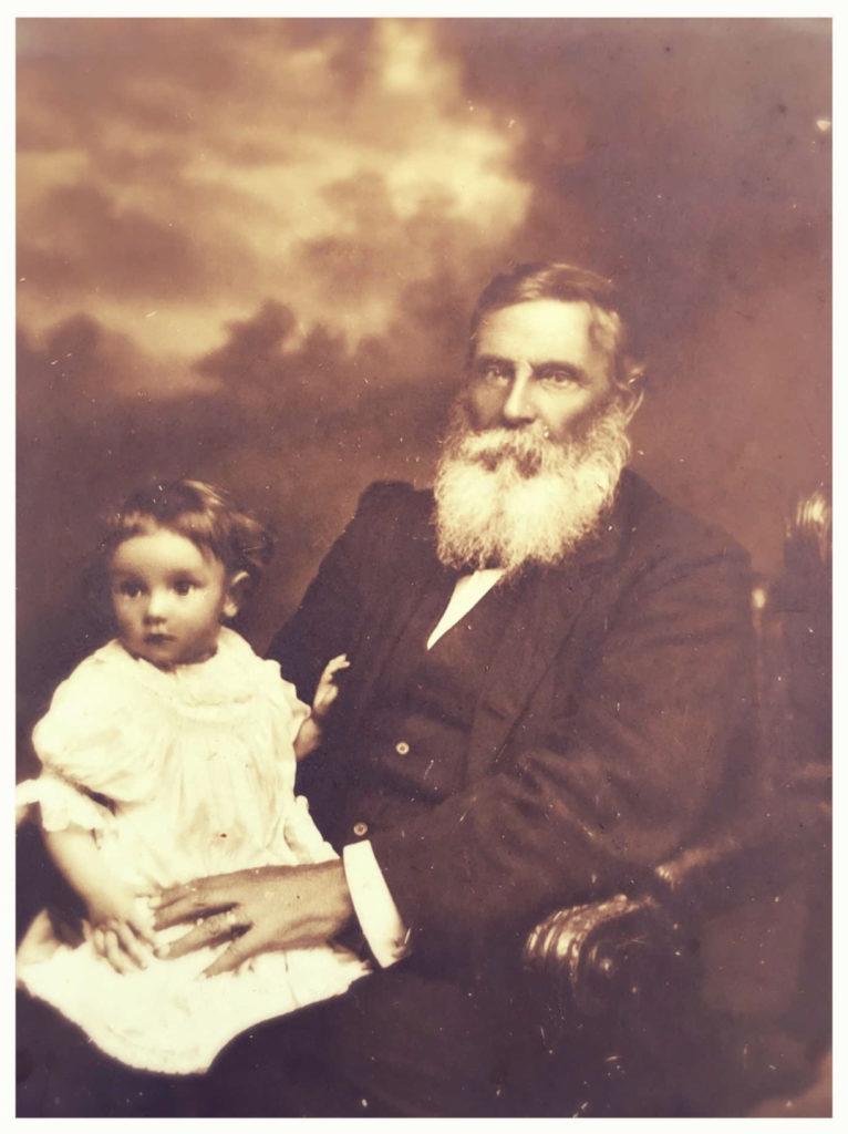 Francis Peregrine Huxham