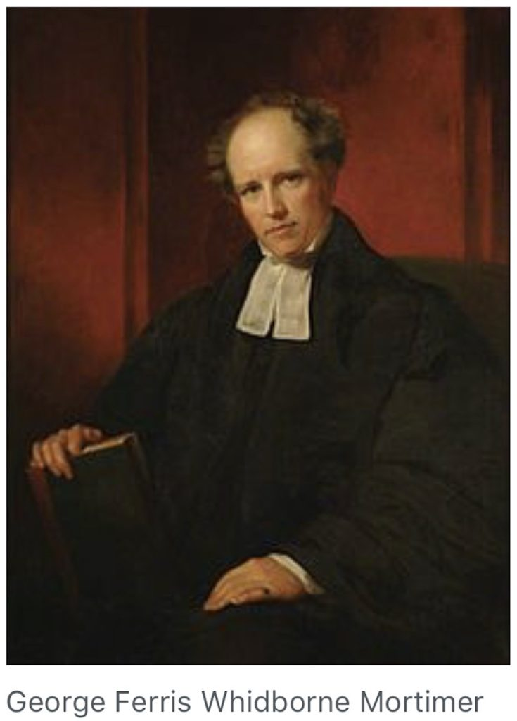 George Mortimer