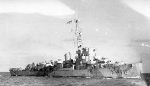 HMS Gould
