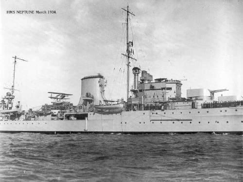 Neptune 1934