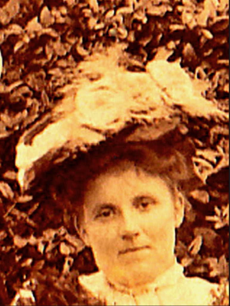 Jessie Annie Hill