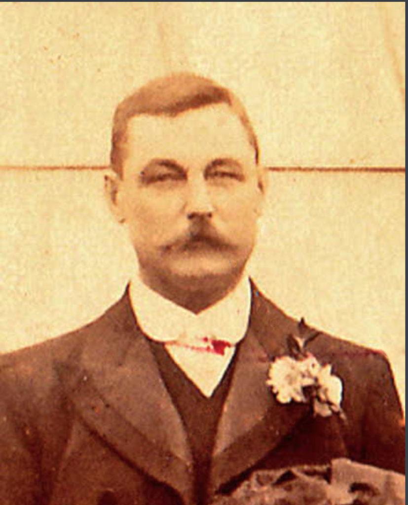 David Hill , 1860-1897