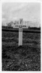 Slater Grave