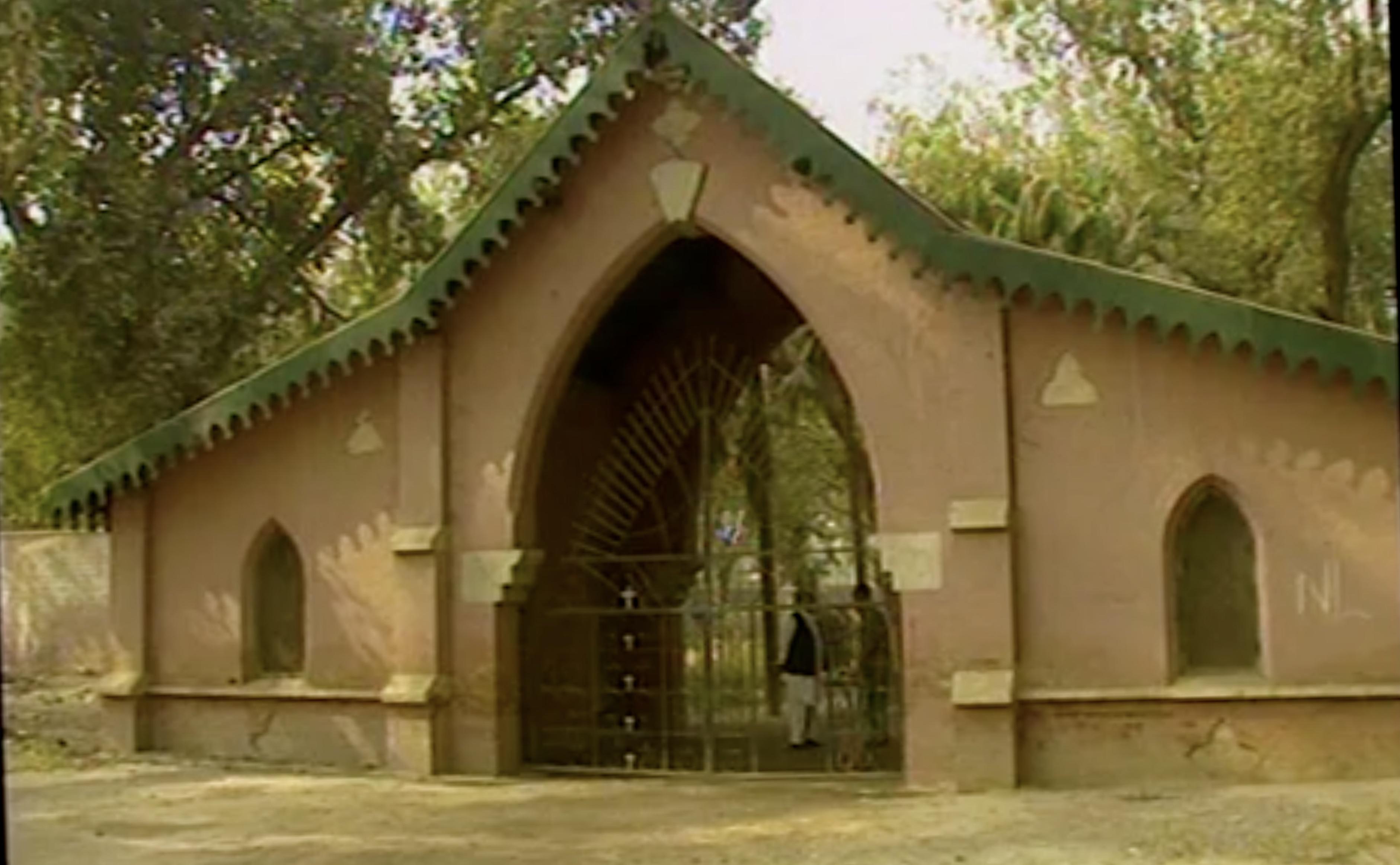 Taikai Cemetery, Peshawar