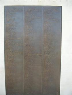 Treen Memorial