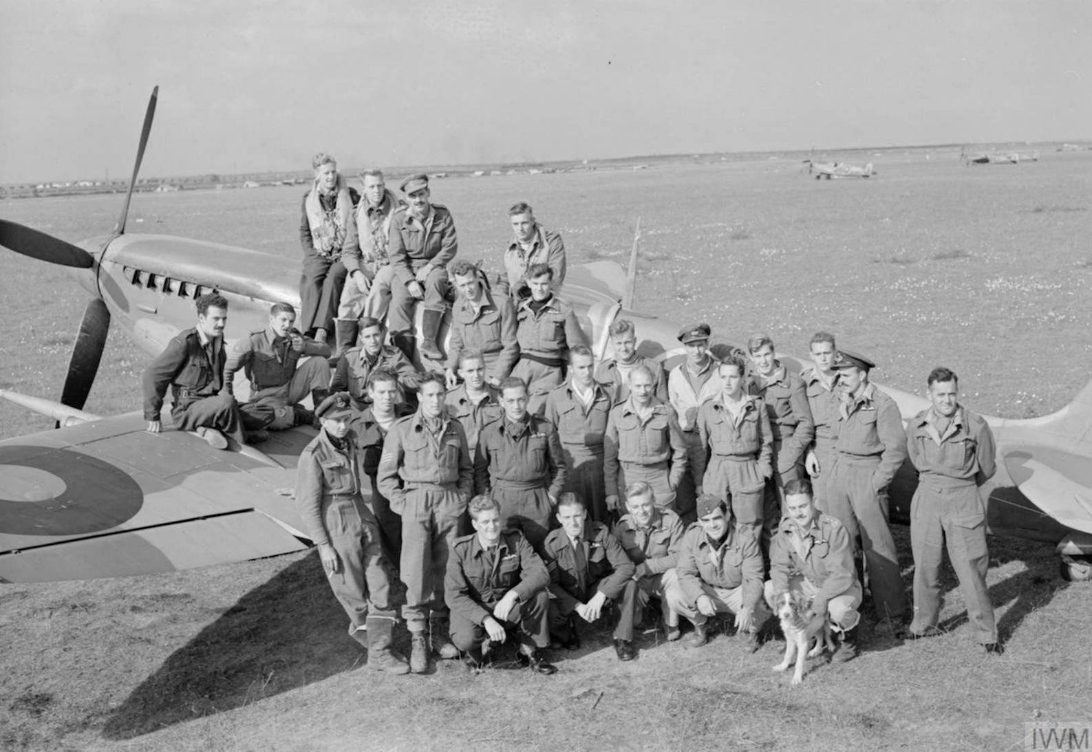 145 Sqn RAF
