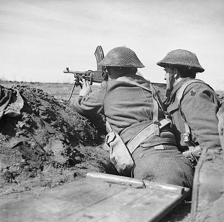 56th Division Anzio