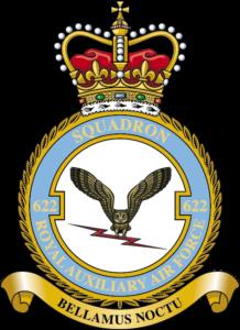 622 Squadron RAF