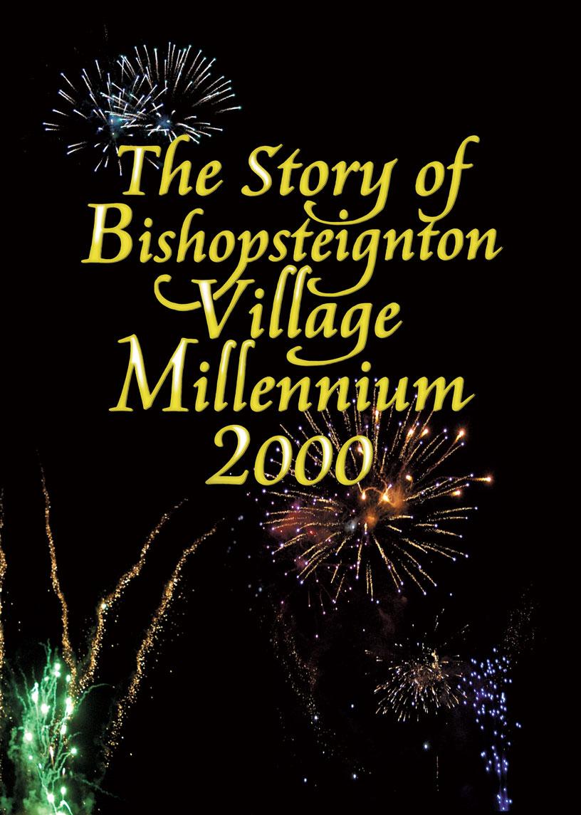 Bishopsteignton-Millennium-Book-front