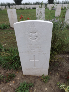 Dixon Grave