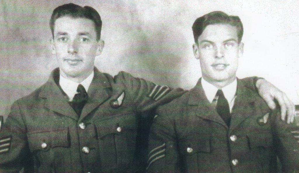 J Hulland & Sammy