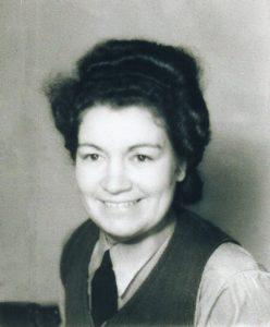 June RAF Mildenhall
