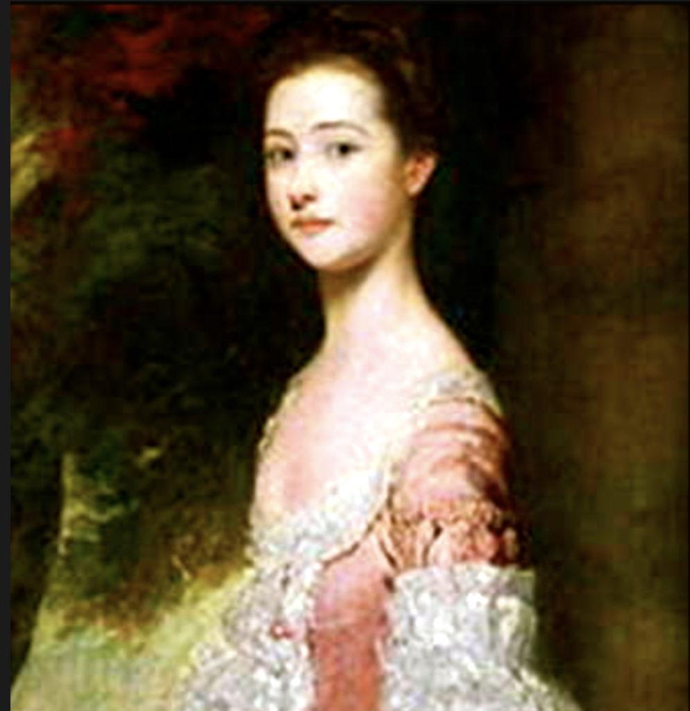 Susannah Hyde Gale, Baroness Gardner