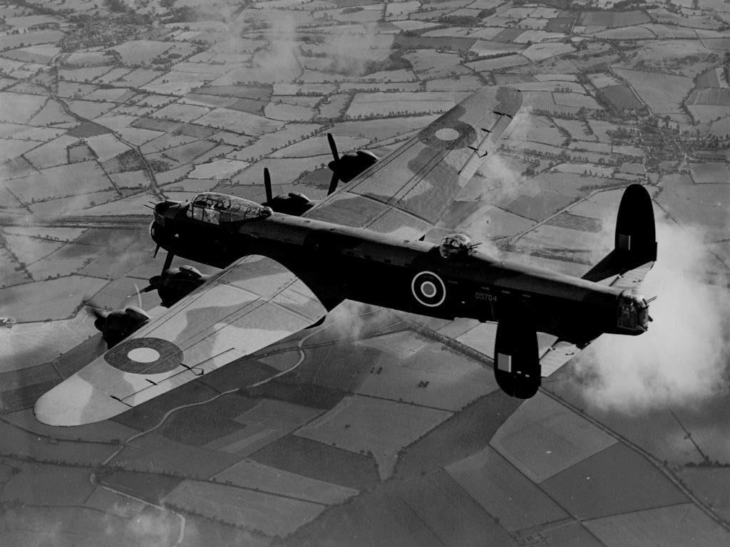 Avro Lancaster I