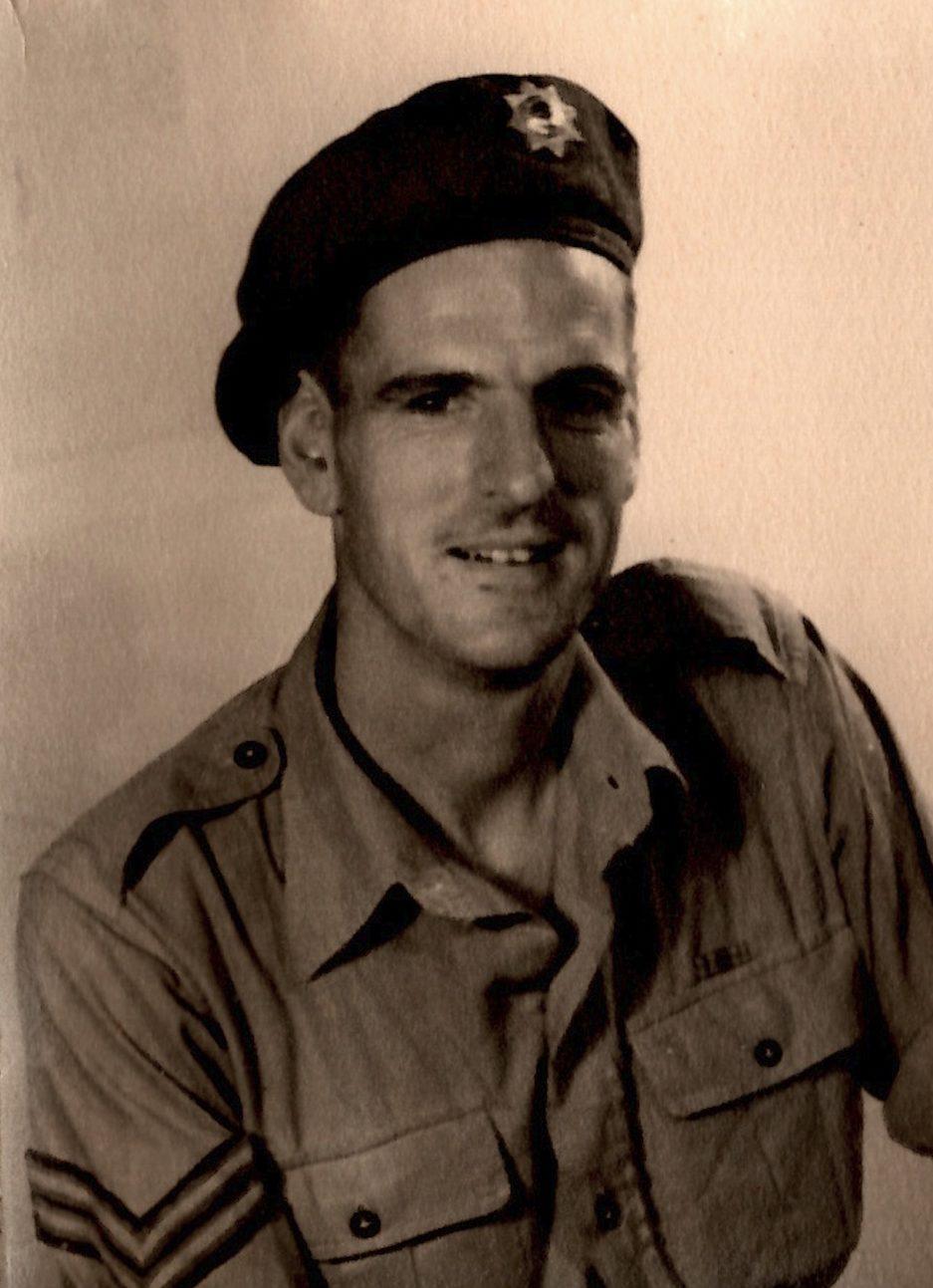 Philip Gourd 1941