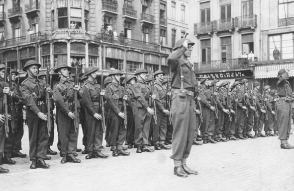 Royal Pioneer Corps