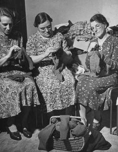 Stitching Group