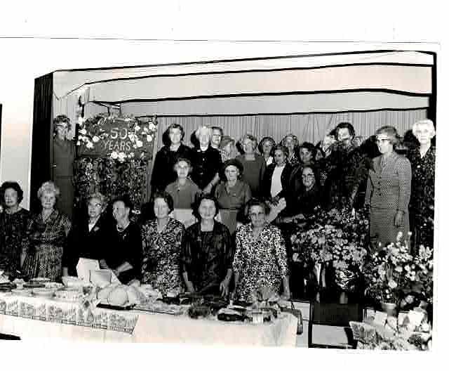 WI Jubilee 1965