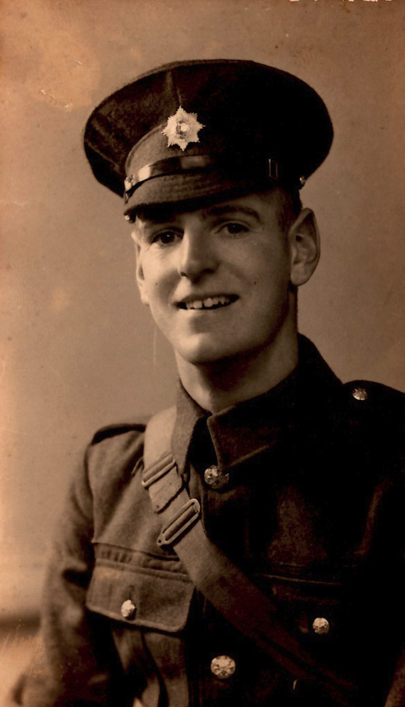 Philip Gourd 1940