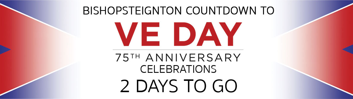 VE celebration countdown day 2