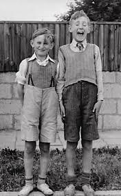 1940s boys