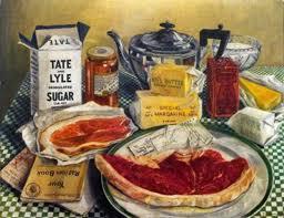 Wartime food