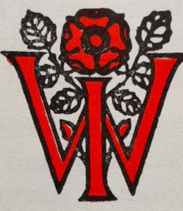 Womens Institute Logo 1953