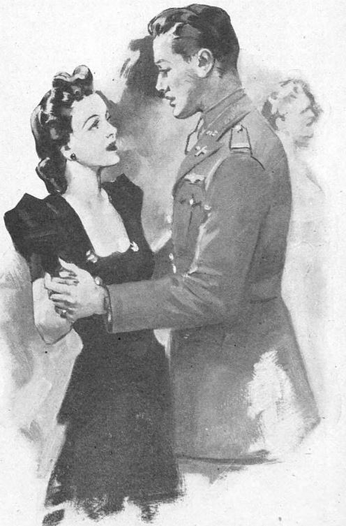 Dancing in Wartime Britain