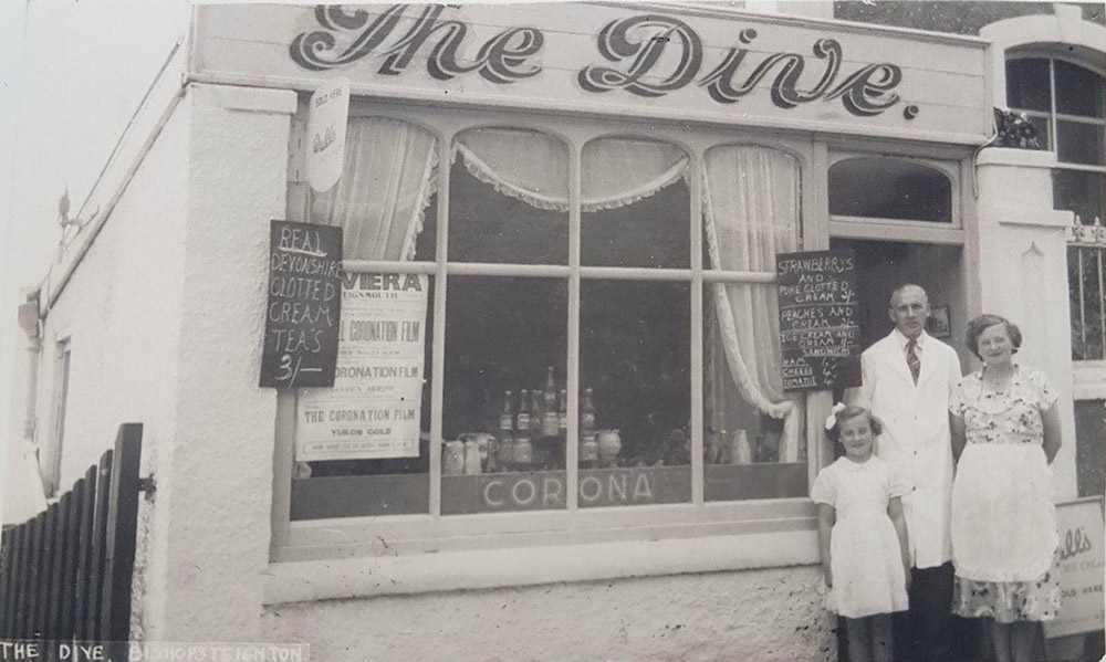 The Dive Cafe Bishopsteignton-enhanced-image