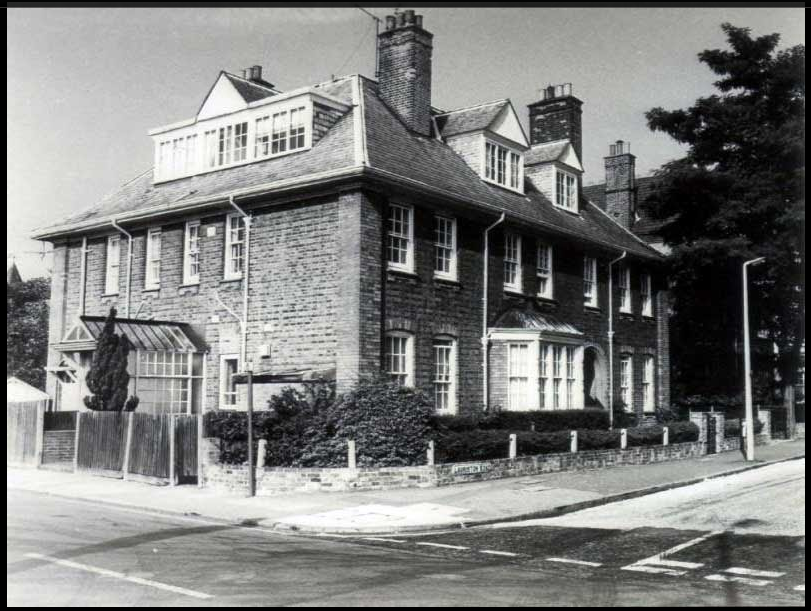 Red Branch House, 1 Lauriston Road Wimbledon