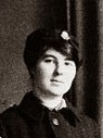 Rosaleen Louise Graves, (1894 – 1989) – British WW1 poet and VAD nurse