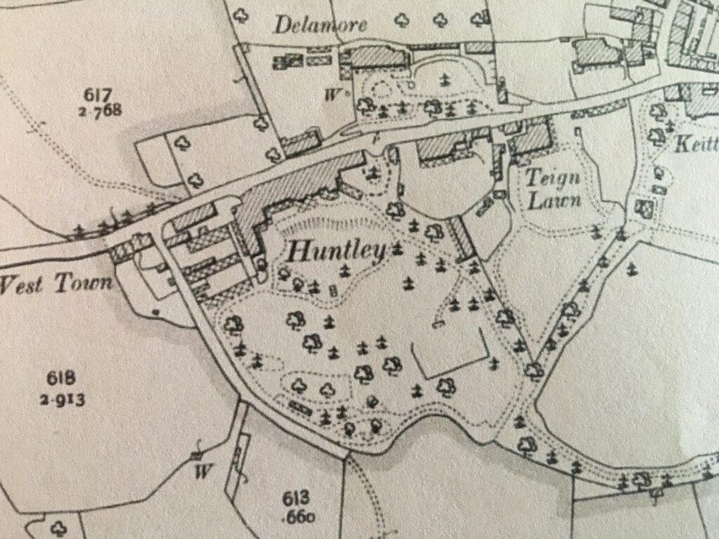 OS Map 1904