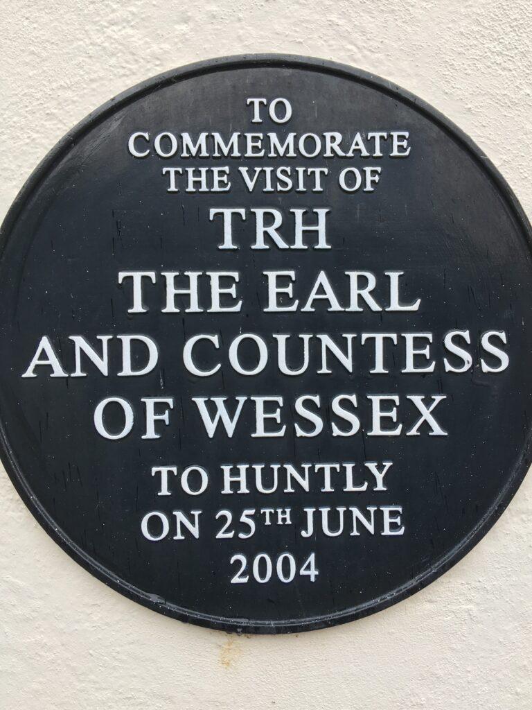 Wessex visit