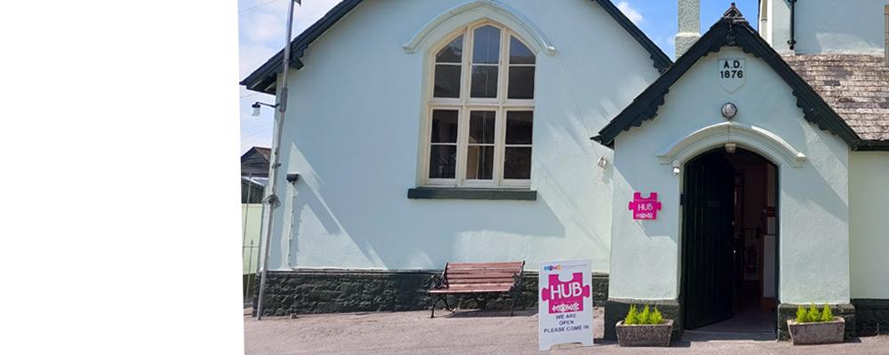 Bishopsteignton Heritage Hub